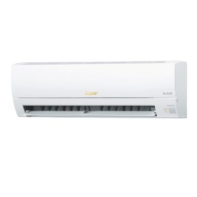 Mitsubishi 1 5 Ton, 3 star Inverter Type Split AC, MSY-JP 18VF